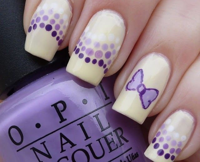 Nail Art Designs Basic