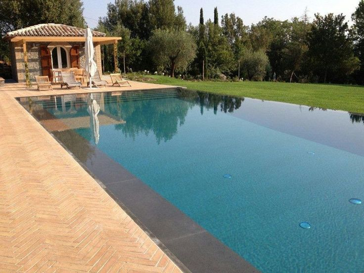 Best 23 piscine images on Pinterest Dream pools, Garden ideas and