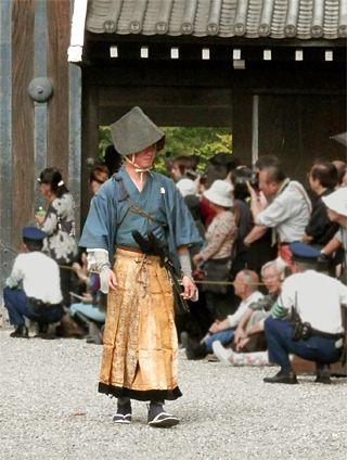 the samurai and the bakumatsu era Bakumatsu - meiji period bakumatsu - meiji period he was never a samurai the edo era has ended after 260 years of history and the meiji era begins.