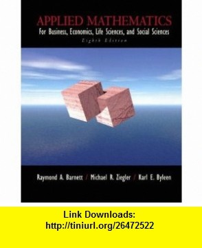 8 best cheap ebook images on pinterest before i die behavior and applied mathematics for business economics life sciences and social sciences 9780131911505 raymond fandeluxe Choice Image