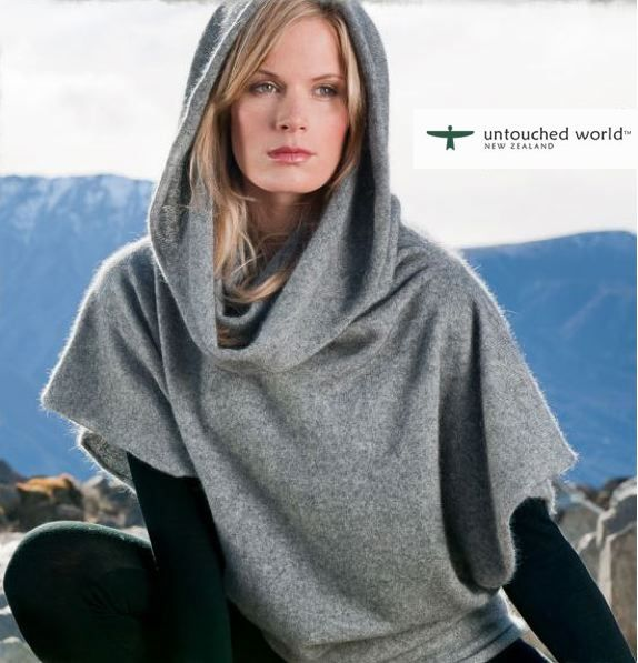 Untouched World organic & sustainable fashion