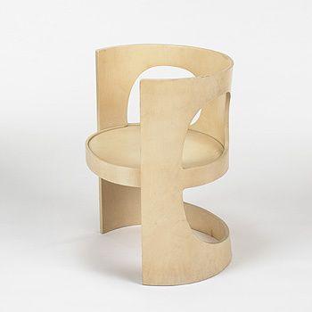 Arne Jacobsen / armchair