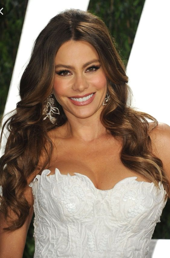 Enjoyable The 25 Best Ideas About Sofia Vergara Hair On Pinterest Sofia Hairstyles For Men Maxibearus