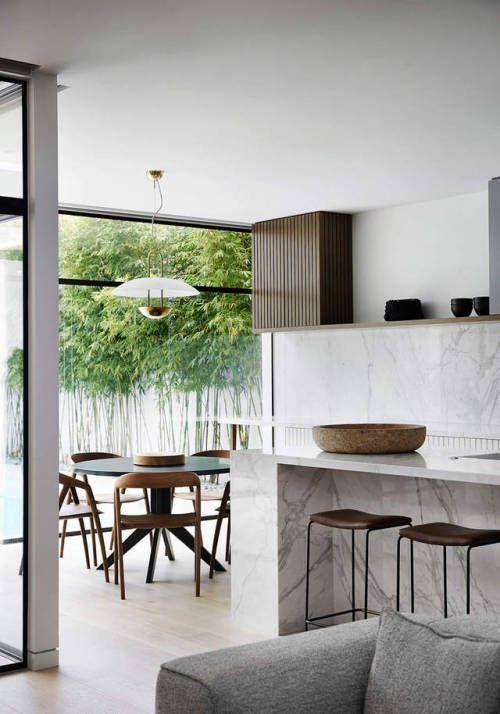 Oltre 25 fantastiche idee su finestre moderne su pinterest - Finestre a bovindo ...