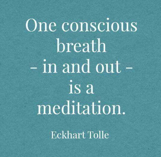 Eckhart Toile | Expreciones del ser | Meditation quotes ...