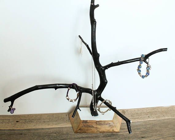 Jewelry Tree Jewelry Tree Organizer Jewelry Tree Stand