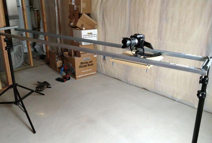 7ft Camera Slider