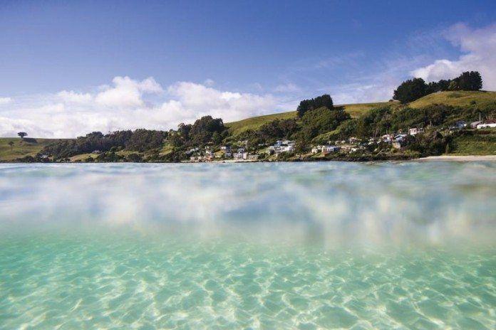 best beaches tasmania