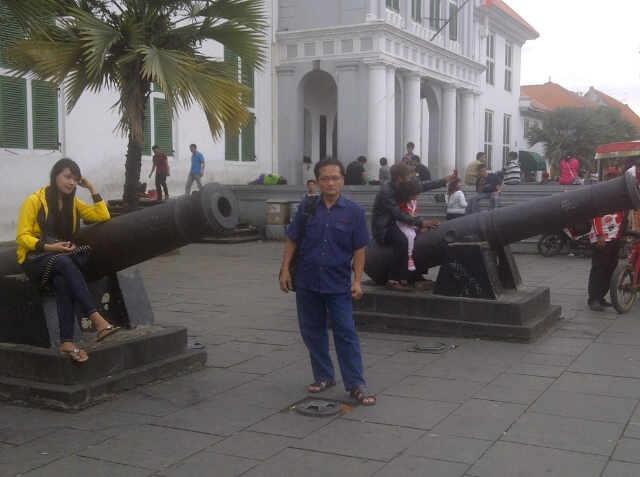 Museum Fatahilah Jakarta