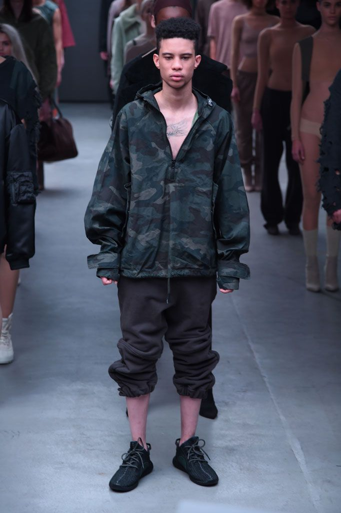 Watch adidas Originals \u0026amp; Kanye West\u0026#39;s Yeezy Season 1