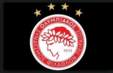 World Cup: Olympiakos FC Logo Wallpapers - Nov