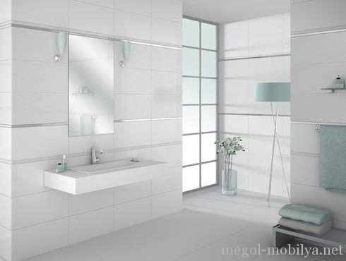 En Yeni Ege Seramik Banyo Fayansları Resimleri