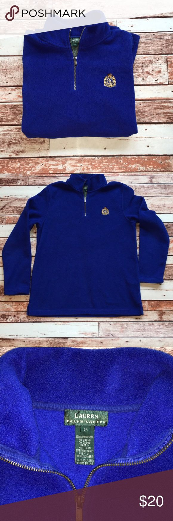 Ralph Lauren medium pullover Vintage💥Price Drop💥 Vintage Ralph Lauren medium pullover non smoking home Tops Sweatshirts & Hoodies