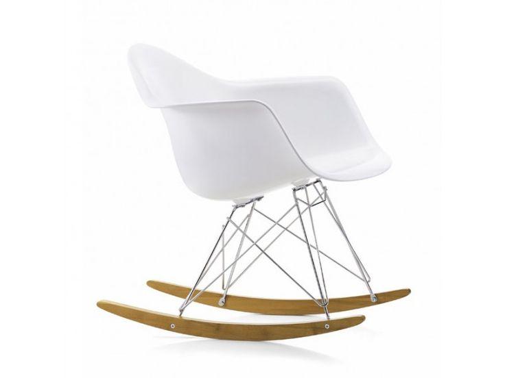 RAR rocking chair