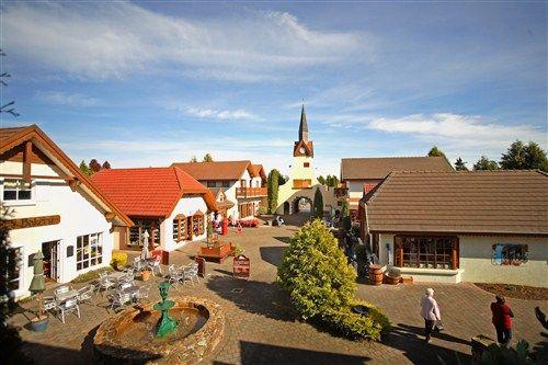 Grindelwald Swiss Village (Attraction)