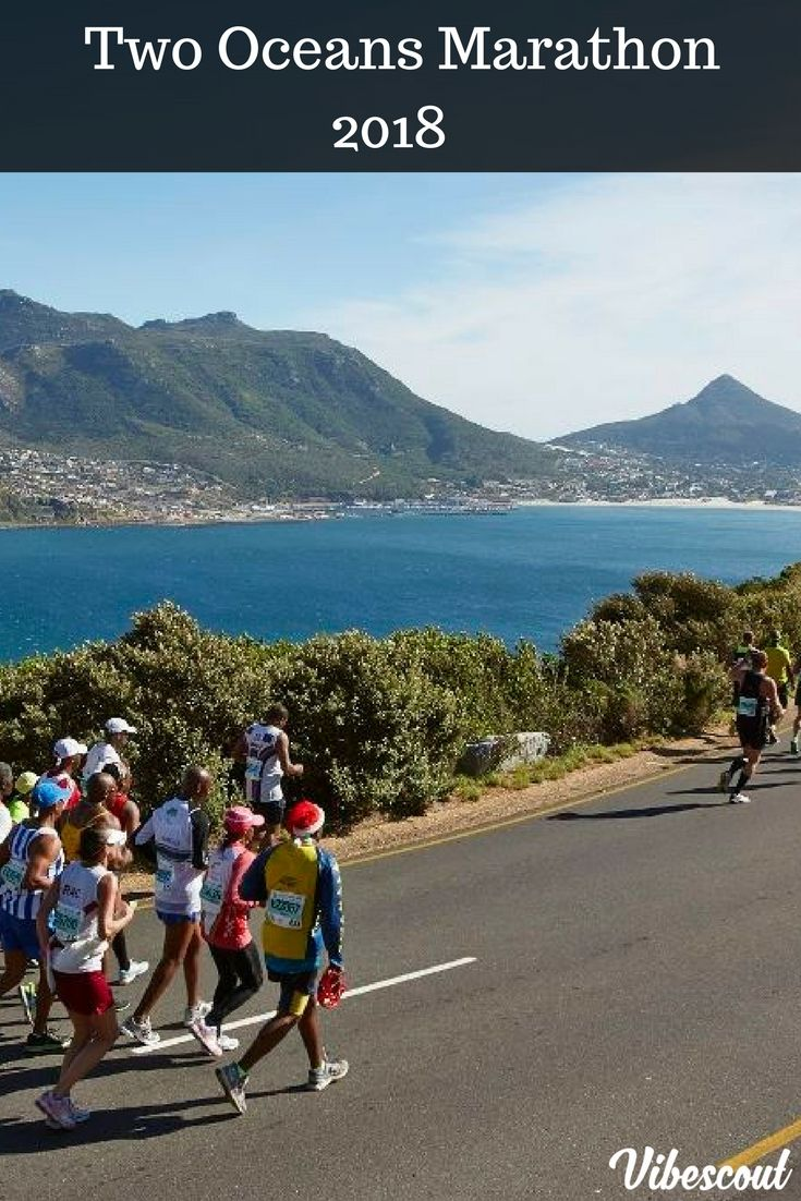 The Two Oceans Marathon is loved among all athletes in South Africa, this is one of the most scenic races in the world. #capetown #twooceansmarathon #runningincapetown