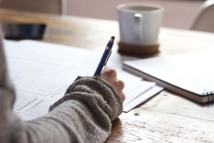 How to Use a Journal to Keep Focused
