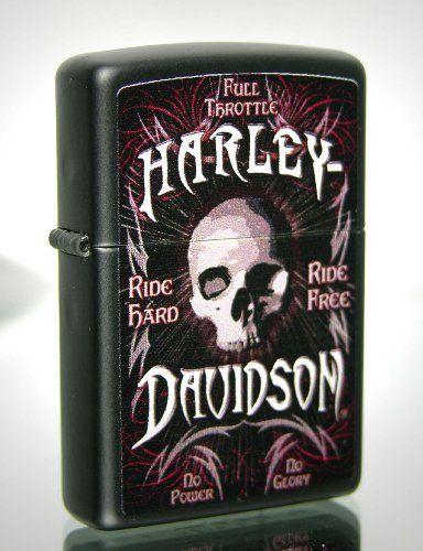 Zippo Harley Davidson Full Throttle by Zippo. $22.05. -.