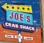 $10/$20 Joe's Crab Shack Coupon