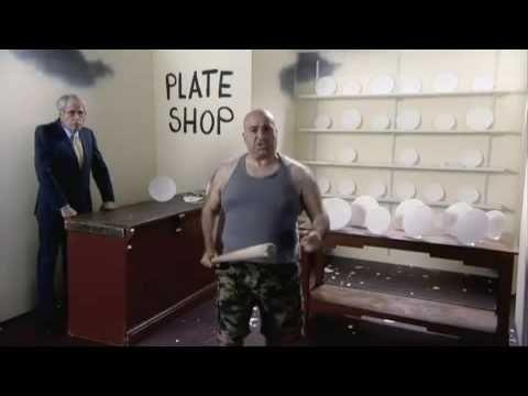The Omid Djalili Show | Series 2 - Ep.3 (2/3)