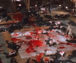 Todas las muertes en las películas de Quentin Tarantino https://vimeo.com/103437672