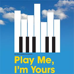 What's On - Play Me, I'm Yours