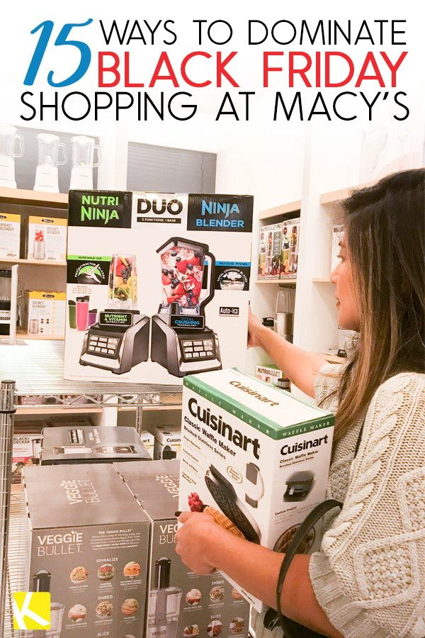 15 Ways To Dominate Macy S Black Friday 2020 Deals Macys Black Friday Black Friday Black Friday Coupon