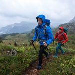 7 Tips Memilih Jaket Gunung Anti Air (Waterproof)