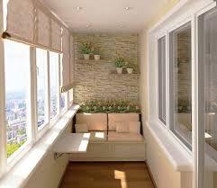 Картинки по запросу дизайн узкого балкона