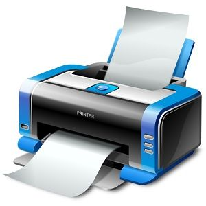 Print Server forwards printing job to printer. Print servers are often used as standalone devices or dedicated servers.