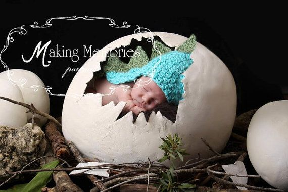 this is one of the coolest pictures I have ever seen. I want to have a baby dinosaur!
