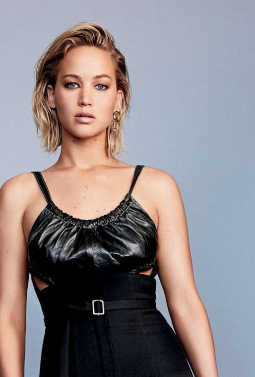 Jennifer Lawrence Casual Outfits 45