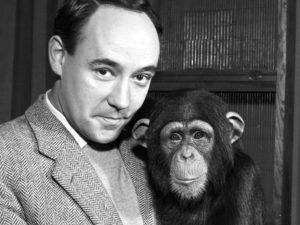 L'uomo della scimmia ha detto sì: Desmond Morris per Francesco Gabbani! - OGAE ITALY : Il Fan Club Italiano dell'Eurovision Song Contest
