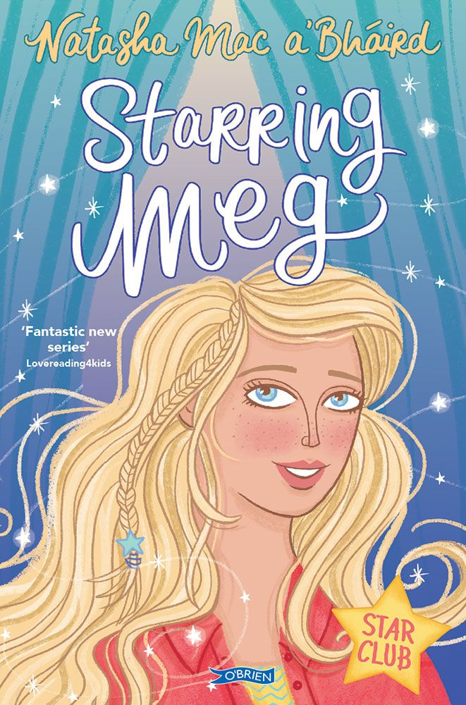 Summer may be over but the Star Club is definitely not and now it's time to plan their next show! Meg has to get used to a new town and new school and she doesn't want everyone to know a dramatic secret about her family. Luckily her Star Club friends are there to support her but can they keep her secret? Will other people accept Meg for who she really is?  This second Star Club adventure is full of excitement, fun and of course drama!