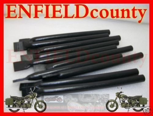 NEW ENFIELD DUCKBILL BREATHER PIPE WHOLESALE LOT~140167