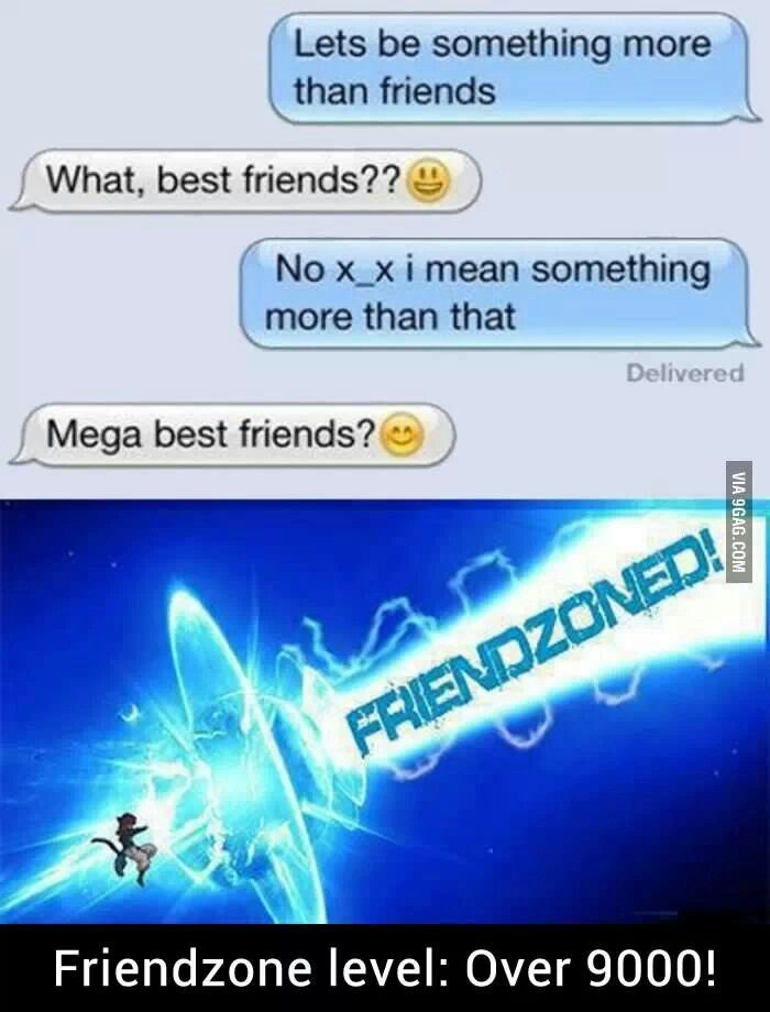 Friendzoned | Funny | Pinterest