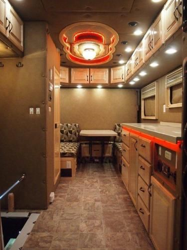 46 Best Semi Truck Interiors Images On Pinterest Semi Trucks Big Trucks And Truck Interior