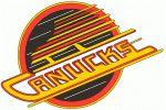 Vancouver Canucks Alternate Logo - National Hockey League (NHL) - Chris Creamer's Sports Logos Page - SportsLogos.Net