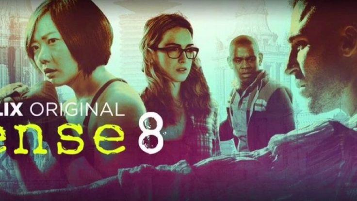 premier épisode de la saison 2 de Sense8