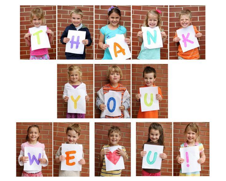 Great Teacher Appreciation Ideas   Happy Home Fairy