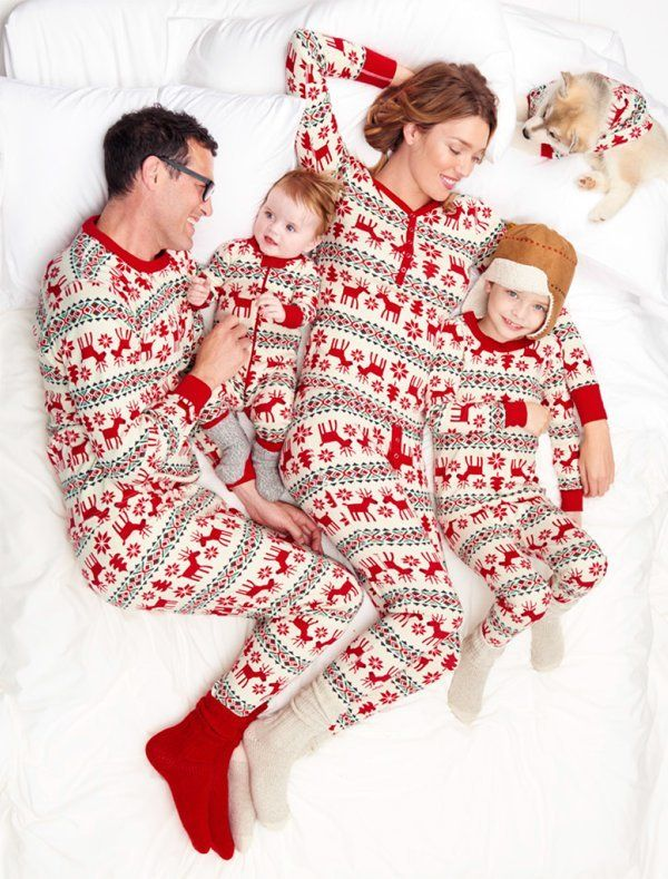 Best 25+ Family pjs ideas on Pinterest | Christmas pajamas for ...