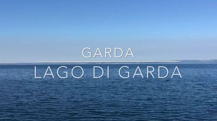 Road to New York City Marathon - Lago di Garda (-20 settimane) #TCSNYCMa...