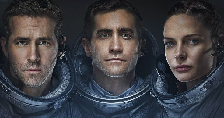 Life: Ryan Reynolds & Jake Gyllenhaal Talk Alien Attacks | EXCLUSIVE VIDEO -- Ryan Reynolds, Jake Gyllenhaal, Rebecca Ferguson and Ariyon Bakare share insight into the making of their upcoming sci-fi thriller Life. -- http://movieweb.com/life-movie-2017-cast-interviews-video/