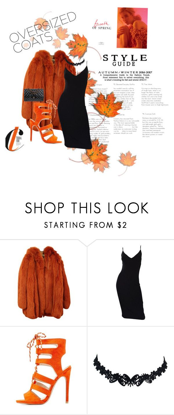 """Autunno"" by elizabethmarey ❤ liked on Polyvore featuring Dolce&Gabbana, Michael Kors, Qupid and Chanel"