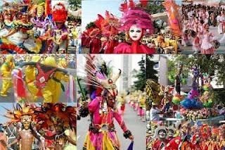Carnaval de Barranquilla!