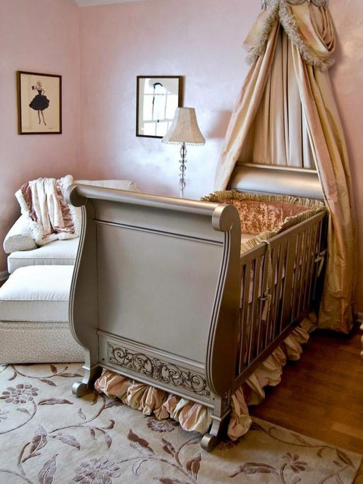 99 best Luxurious French Style Nurseries images on Pinterest