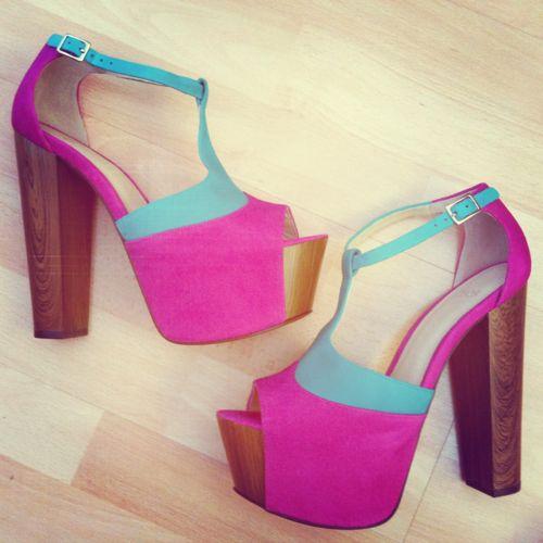 Fenomenales zapatos de mujer | Zapatos de Vanguardia