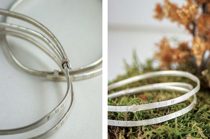 Armbanden | Eva Schreuder