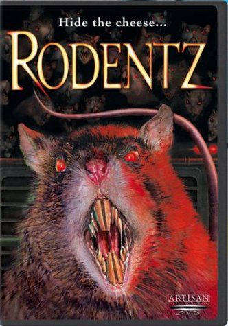 Rodentz (Altered Species) (2001) | Monstrous Animals ...
