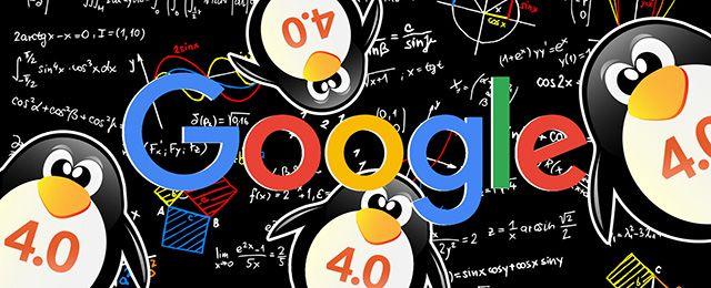 ペンギンアップデート4.0がローンチペンギンアルゴリズムはリアルタイムへ